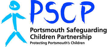 Portsmouth Safeguarding Children Partnership Logo